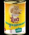 Versele Laga Lara Adult au Gibier - Terrine 400 g pas chères