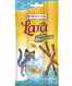 Versele Laga Lara Little Monster Sticks with Salmon & Trout EAN 5410340411896 - prijs