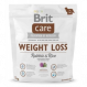 Brit Weight Loss kansaa Kani & Riisi 1 kg verkkokauppa