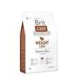 Dessa produkter köps oftast ihop med Brit Care Weight Loss med Kanin och Ris