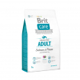 Brit Care Adult Grain-Free with Salmon & Potato 3 kg - Food for adult dogs