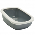 Savic Litter Tray with rim Aseo Jumbo Grå billigt