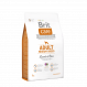 Care Adult Medium Breed med lam og ris fra Brit 3 kg test