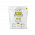Brit Care Adult Small Breed with Lamb & Rice 1 kg