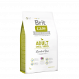 Brit SMALL BREED ADULT with Lamb & Rice