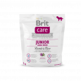 Brit Care Junior Large Breed à l'Agneau et au Riz  1 kg
