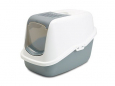 Savic Cat Toilet Home Nestor  Grey