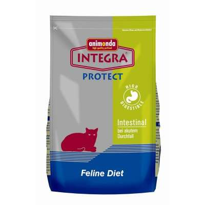 Animonda Integra Protect Intestinal (acute diarrhea) 300 g, 1.75 kg