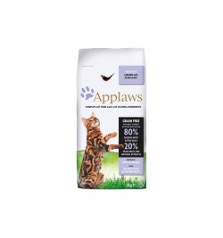 Applaws Adult – Chicken with Extra Duck  2 kg