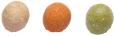 Bubeck Kugel (Balls) Mix kanssa usein yhdessä ostetut tuotteet.