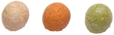 Bubeck Kugel (Balls) Mix 10 kg Fjærkre