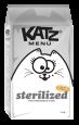 Sterilized Special Care Katz Menu 400 g