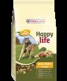Happy life Adult Energy au Poulet 15 kg de chez Versele Laga