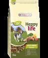 Happy life Adult Dinner au Poulet Versele Laga 15 kg