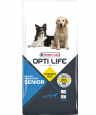 Opti Life Sénior Medium & Maxi 12.5 kg