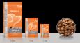 Small Adult Frango e Arroz EURO-PREMIUM 1 kg