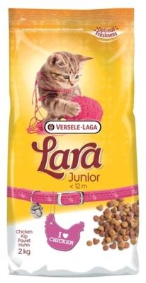 Versele Laga Lara Junior Kip 350 g, 2 kg