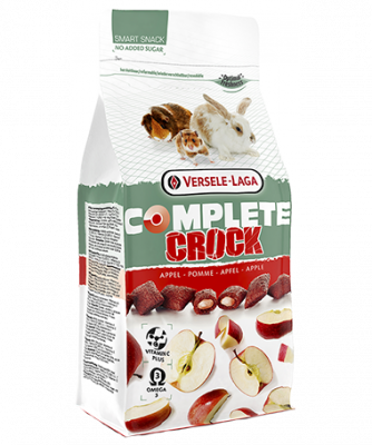 Versele Laga Complete Crock Apple  50 g