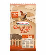 Versele Laga Country's Best Gold 4 Gallico Pellet