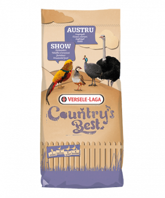 Versele Laga Country's Best Show 1 Crumble  20 kg