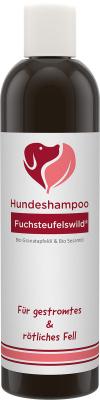 Hund & Herrchen Hundeshampoo Foxy Wild 300 ml ml