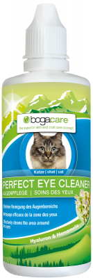 Bogacare Perfect Eye Cleaner Katze 100 ml