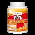 Relax Tabs Support por Bogavital