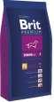 Premium Senior S Brit 8 kg