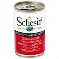 Schesir Thunfisch und Garnelen  Online Shop