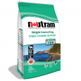 Dog I18 Weight Control Nutram 13.6 kg