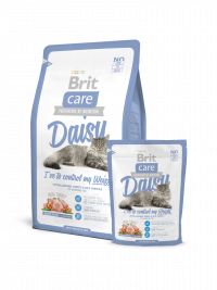 Brit Care Daisy I've to control my Weight  2 kg