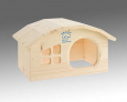 Resch Nagerhaus Dwarf house for hamster
