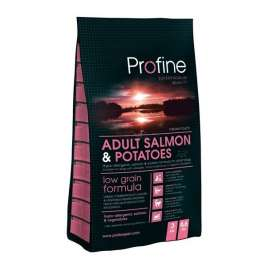 Profine Adult Salmon & Potatoes  15 kg