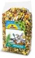JR Farm Wellness-Food für Zwergkaninchen 650 g