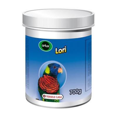 Versele Laga Orlux Papageienfutter Lori  3 kg, 700 g
