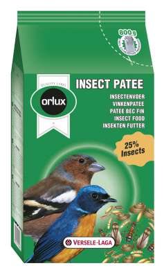 Versele Laga Orlux Insect Patee  800 g, 200 g