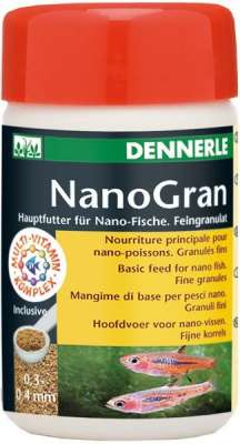 Dennerle Nano Marinus Nano Gran  100 ml