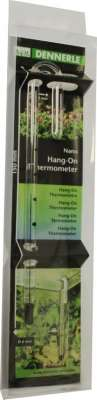 Dennerle Nano Hang-On Thermometer 15 cm