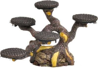 Dennerle Nano Decor Bonsai Tree 19.5х9х12 cm