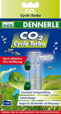 Dennerle CO2 Cyclo Turbo 5.5x16.5 cm