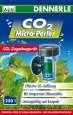 Mit Dennerle CO2 Micro - Perler wird oft zusammen gekauft