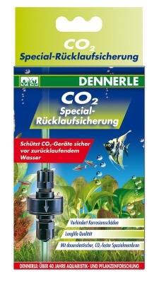 Dennerle CO2 Special - Rücklaufsicherung