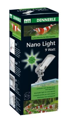 Dennerle Nano Light 20.5/13 cm