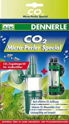 Dennerle Profi-Line CO2 Micro-Perler Special 4.5x13.6 cm