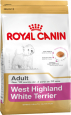Produkter som ofte kjøpes sammen med Royal Canin Breed Health Nutrition West Highland White Terrier Adult