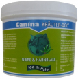 Canina Pharma  KRÄUTER-DOC Kidney & Urinary Bladder  150 g Butikk på nett