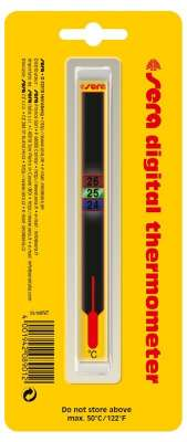 Sera Digitalthermometer