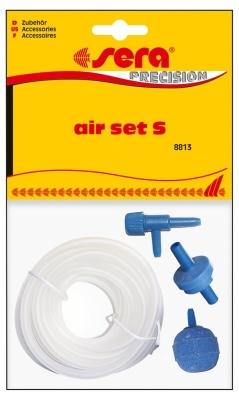 Sera Air Set S S 2 mm