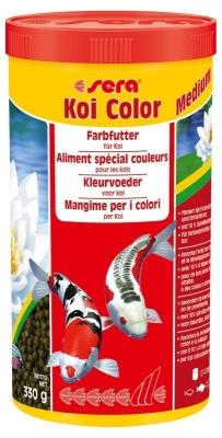 Sera Koi Color medium 330 g