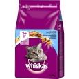 Whiskas 1+ Tonijn 3.8 kg - Kattenvoer met vis